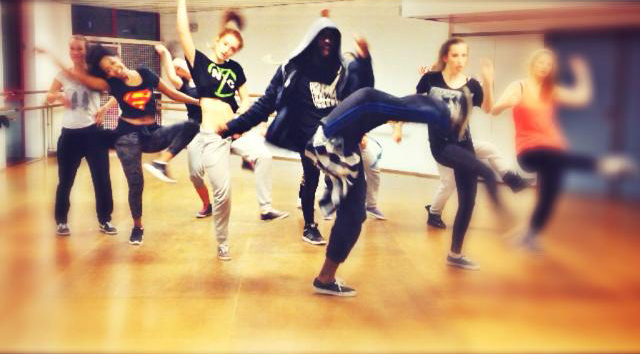 Danses urbaines & culture Hip-Hop